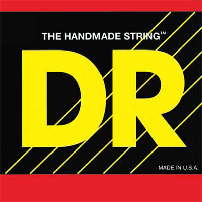 DR STRINGS Acoustic Extra Life