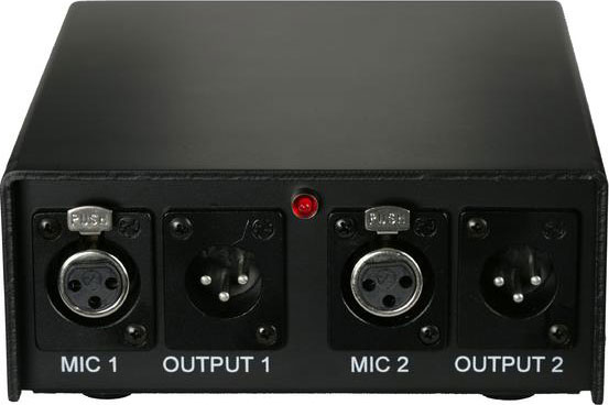 AUDIX APS-2