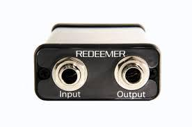 CREATION AUDIO LABS Redeemer In Line